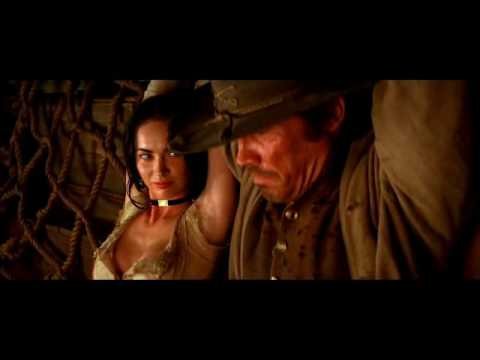 Exclusive look at Jonah Hex Trailer film