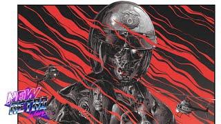 Denovomutans - The Expanse/ Horde of Flesh and Steel