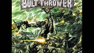 Bolt Thrower - 7th Offensive  (8 Bit Version)