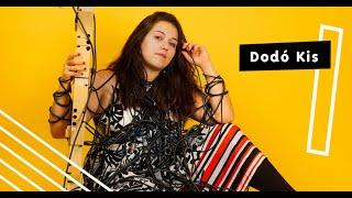 Vlog Dodó Kis Jazz te Gast