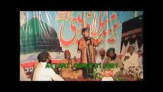 Roman Rasheed Qadri  Hamad Bari Tela  Roman Rasheed Qadari Mehfil 2018