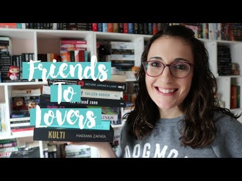 Friends To Lovers Romance Recommendations