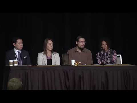 Dispelling Cancer Myths Panel - Living with Cancer Symposium 2018