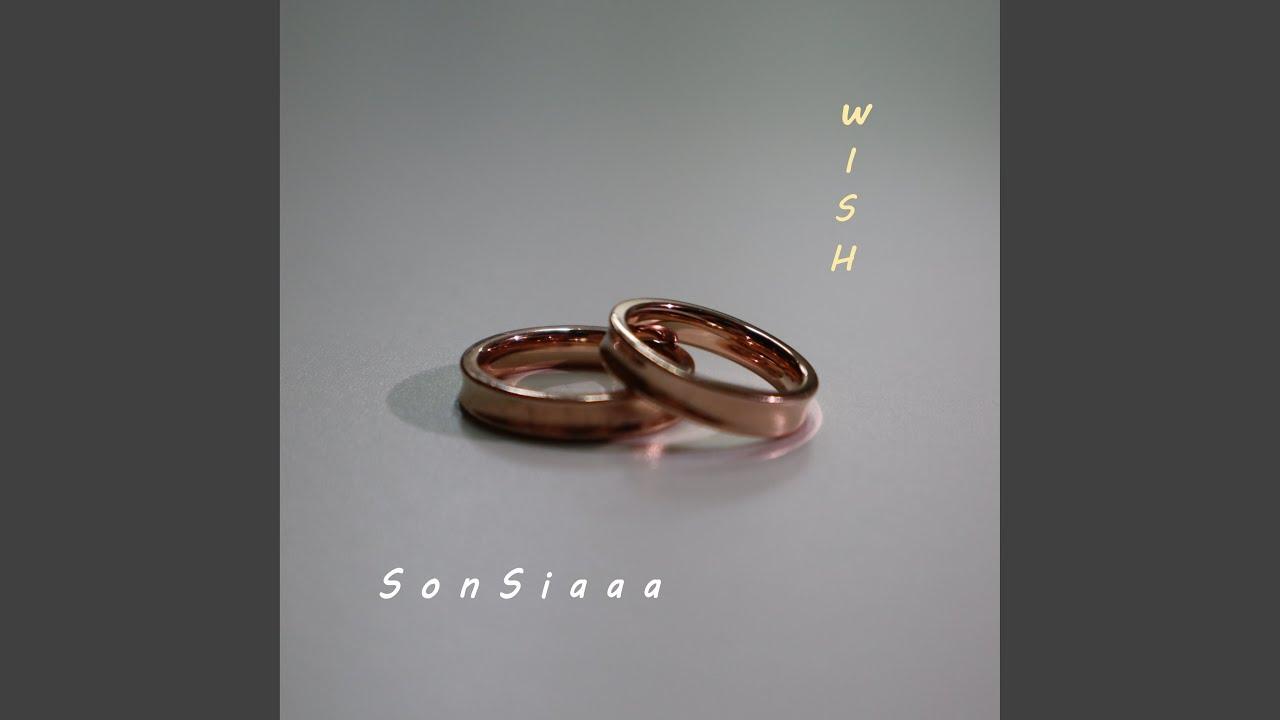 SonSiaaa - Wish (소망)