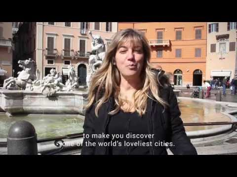 Cecilia, a Unique tours Factory guide in Rome