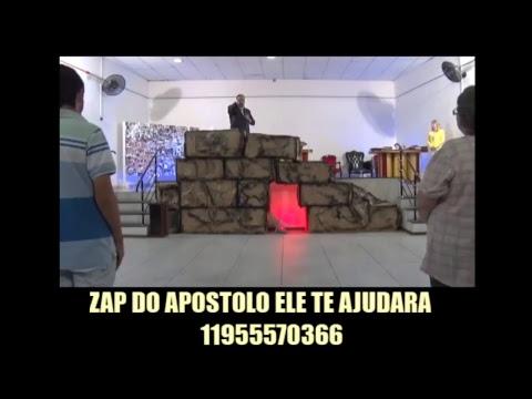 AO VIVO AGORA PELA MUSICAL 105,7 APOSTOLO PALHUCA