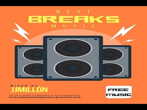BEST BREAKBEAT MUSIC MIX   2016   5