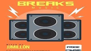 BREAKBEAT Mix Session
