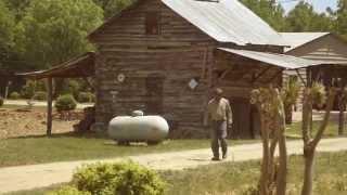 Pine Knot Farms: Organic Farming in Hurdle Mills, NC