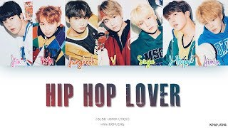 BTS (방탄소년단) – HIP HOP LOVER  (Color Coded Han|Rom|Eng Lyrics) Video