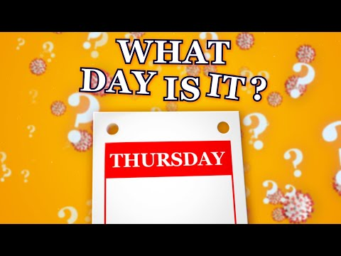 Media Bites | What Day Is It?