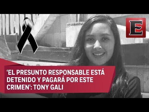ÚLTIMA HORA:  Gobernador de Puebla confirma muerte de Mara Fernanda Castilla