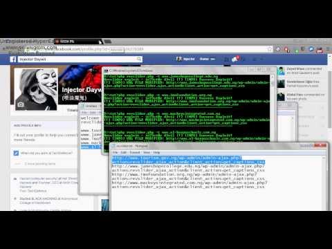 Revslider Exploit