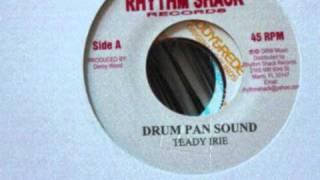 teddy irie - drum pan sound