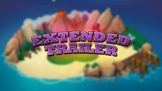 Pet Pirates - Extended Trailer