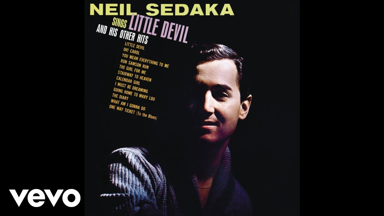 Download Neil Sedaka - Oh! Carol (Audio)