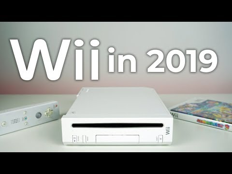 Using the Wii in 2019 - Review