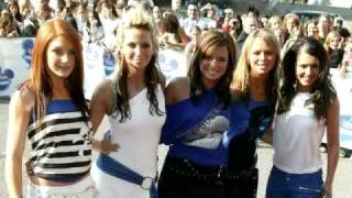 Girls Aloud - Where Did It All Go Right? Documentary (Part 1 of 5)