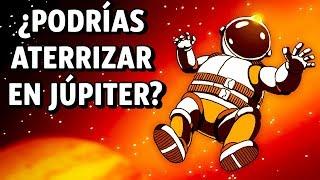 ¿Podrías aterrizar pronto en Júpiter?