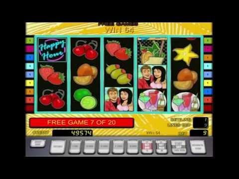 Игровые автоматы демо игры