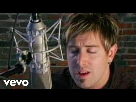 Jeremy Camp - I Am Willing