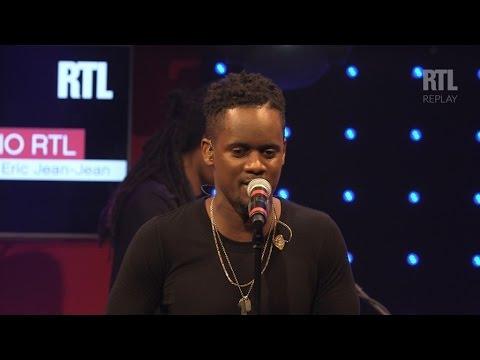 BLACK M - #Askip (LIVE) Le Grand Studio RTL