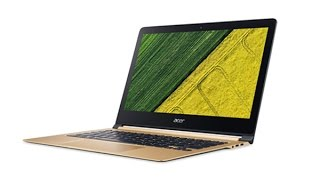 Acer Swift 7 Ultra Thin & Light Laptop Review