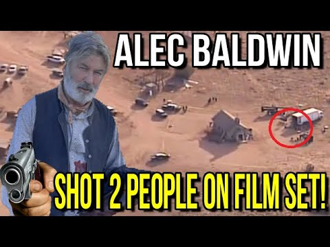 Alec Baldwin fatally shoots 1, wounds another in prop gun mishap ...