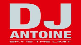 DJ Antoine - Bella Vita (faster and with higher pitch)