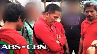 TV Patrol: Ilang taxi driver na hilig ang