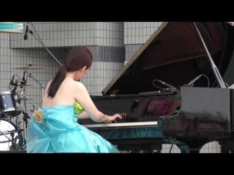 ピアニスト 樋口あゆ子_3
