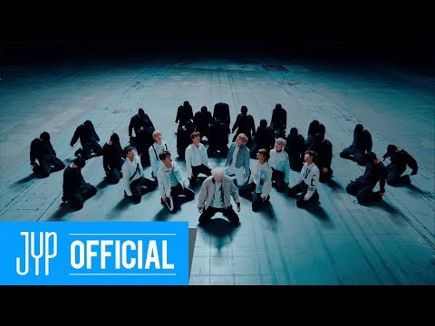 Stray Kids 부작용(Side Effects) Performance Video