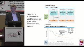 Personalized Therapy for Acute Myeloid Leukemia