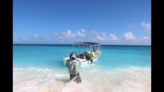 隱世之旅(III)‒ 放逐海角天涯 - 繾綣失落祕境 吉里巴斯 聖誕島