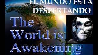DESPERTANDO HACIA LA FUENTE ORIGINAL - AWAKENING TO THE ORIGINAL SOURCE