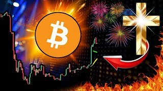 Bitcoin's Most Significant Indicator Yet?! Golden Cross to Spark the Bull Run?! 🚀