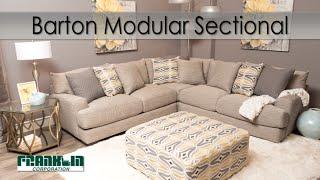 Barton Modular Sectional
