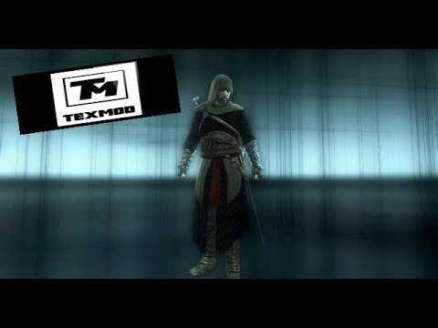 Using Texmod In Assassin's Creed Revelations: Gold Edition ...