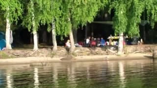 Рыбалка и отдых на Верхней Волге(Приглашаем всех отдохнуть на Волге дикарями, с палаткой... Также предлагаем в аренду домик. Подробнее : volgadikar.ru., 2013-09-02T18:18:46.000Z)