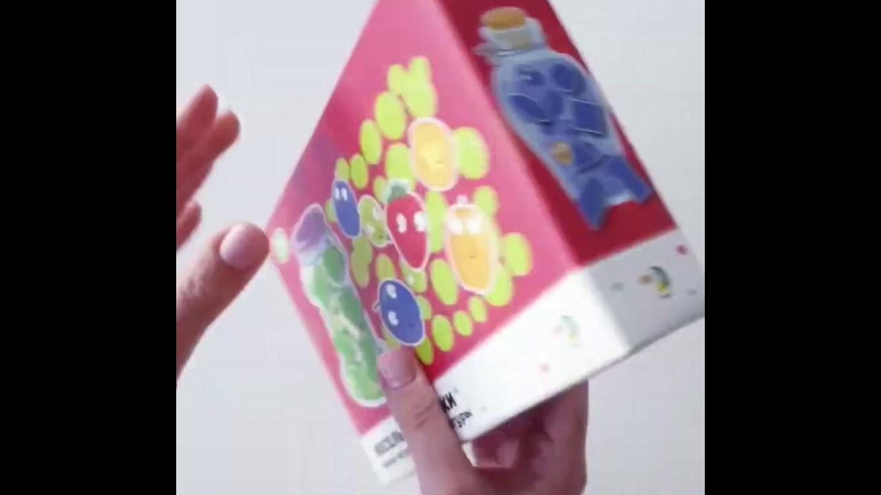 Dodo R300139 Мемо игра Изучаем фигуры Веселые баночки