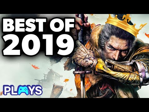 The Best Video Game of 2019   MojoPlays
