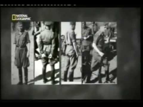 Holocausto nazi 2  El album de Auschwitz
