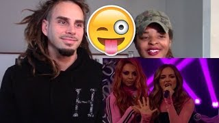 Little Mix- Touch - REACTION