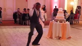WEDDING PARTY ENTRANCES 2017   LIT AF!!!