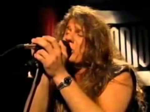 steelheart  shes gone unplugged