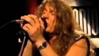 steelheart -- she's gone unplugged