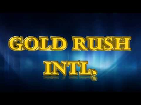 Gold Rush Intl. 100% Dubplate Mix