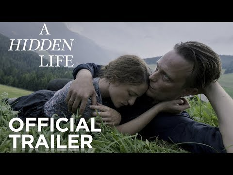 A Hidden Life  Official Trailer Hd  Fox Searchlight