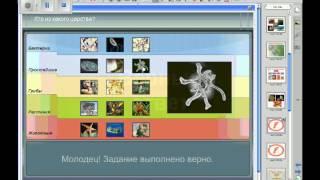 Типы заданий для интерактивной доски в школе