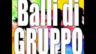 BALLI DI GRUPPO MIX thumbnail